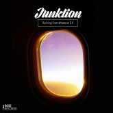 junktion-running-from-whatever-rose-records-cover