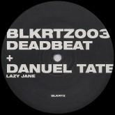 deadbeat-danuel-tate-lazy-jane-blkrtz-cover