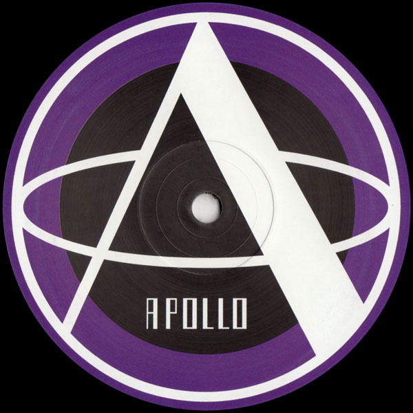 sieren-static-polymorphism-apollo-cover