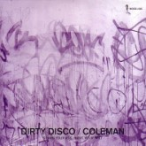 coleman-dirty-disco-cd-mochilla-cover