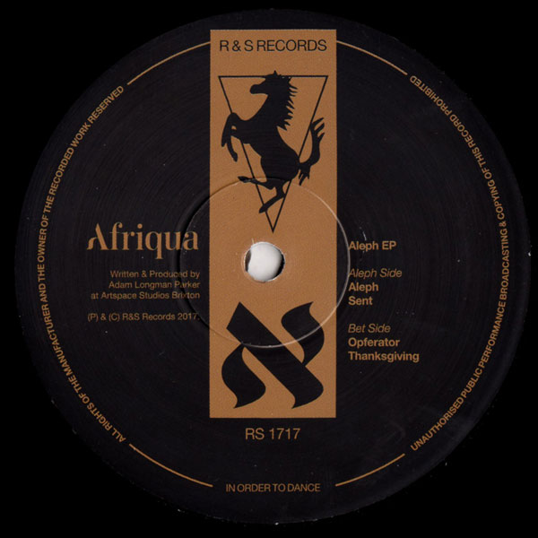 afriqua-aleph-ep-r-s-records-cover