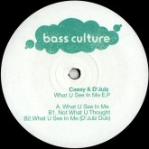 cassy-djulz-what-u-see-in-me-ep-bass-culture-cover