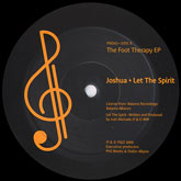 joshua-chez-damier-ron-the-foot-therapy-ep-pd-recordings-cover