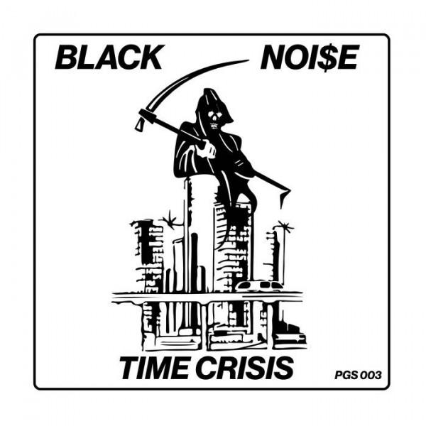 black-noie-time-crisis-portage-garage-sounds-cover