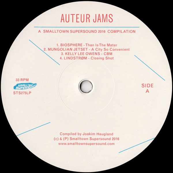 various-artists-auteur-jams-a-smalltown-supers-smalltown-supersound-cover