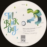 tall-black-guy-mon-amie-detroit-first-word-records-cover