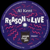 al-kent-reason-to-live-people-must-jam-cover