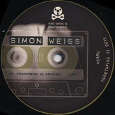 simon-weiss-yesterday-is-around-home-taping-is-killing-mu-cover