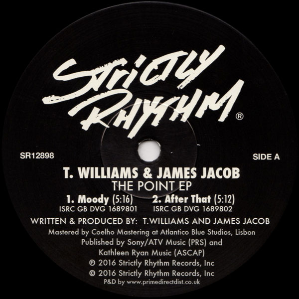 t-williams-james-jacob-the-point-ep-strictly-rhythm-cover