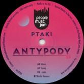 ptaki-antypody-ep-people-must-jam-cover