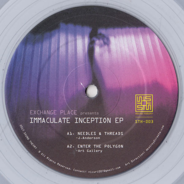 joey-anderson-various-arti-immaculate-inception-ep-sound-theory-cover