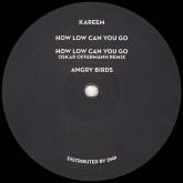 kareem-how-low-can-you-go-oskar-offerm-platte-international-cover