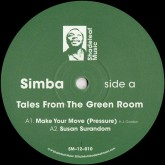 simba-tales-from-the-green-room-shadeleaf-music-cover