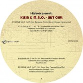 klein-mbo-last-call-i-robots-gene-hunt-opilec-music-cover