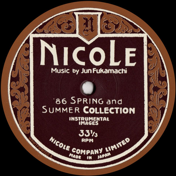 jun-fukamachi-nicole-86-spring-and-summer-wrwtfww-records-cover