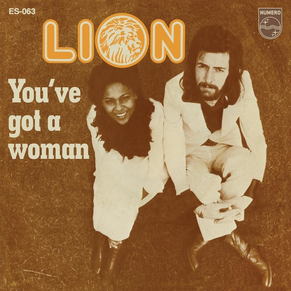 lion-youve-got-a-woman-numero-group-cover