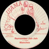 manchez-remember-jah-jah-version-ujama-cover