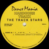 the-track-stars-jammin-gerald-hardcore-traxx-ep-dance-mania-cover