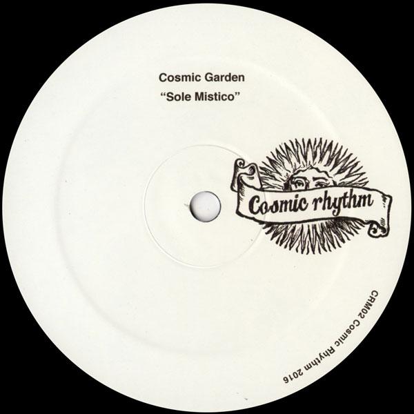 cosmic-garden-sole-mistico-cosmic-rhythm-cover