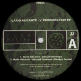 ilario-alicante-v-chronicles-2-ep-skudge-rolan-pushmaster-discs-cover