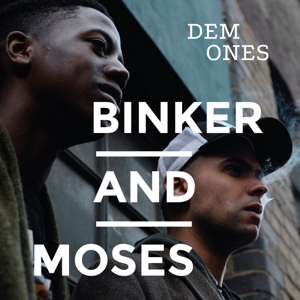 binker-moses-dem-ones-lp-gearbox-records-cover