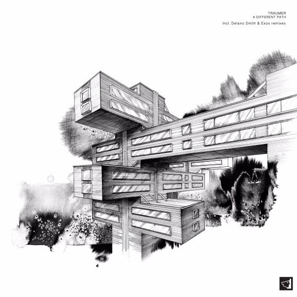 traumer-a-different-path-delano-smith-berg-audio-cover