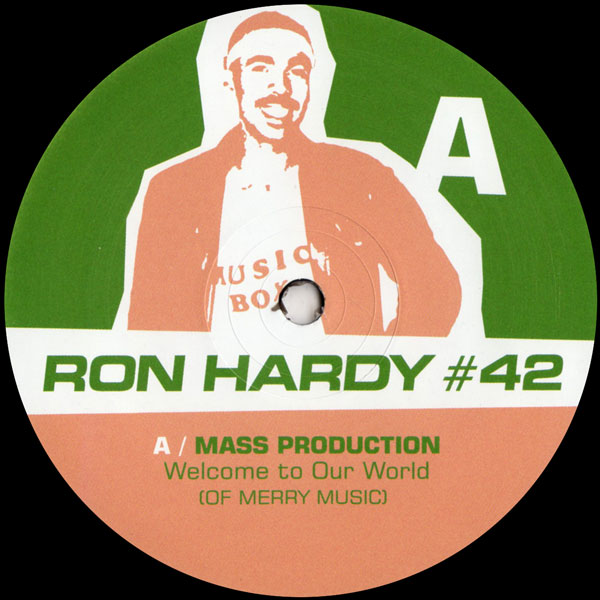 ron-hardy-rdy-42-rdy-cover