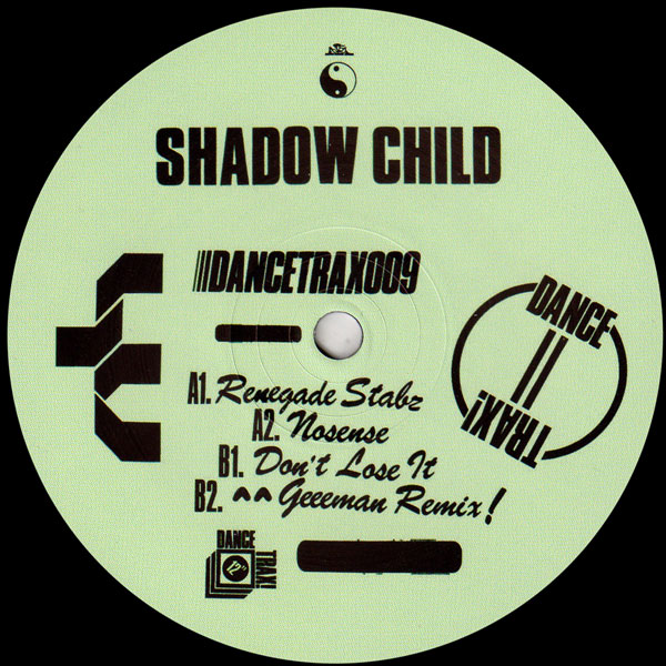 shadow-child-dance-trax-vol-9-inc-geeeman-unknown-to-the-unknown-cover