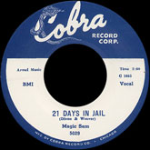 magic-sam-21-days-in-jail-easy-baby-cobra-cover