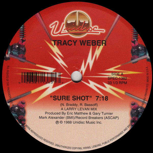 tracy-weber-sure-shot-larry-levan-rem-unidisc-cover