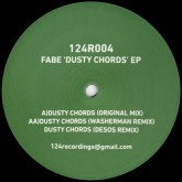 fabe-dusty-chords-ep-124-recordings-cover