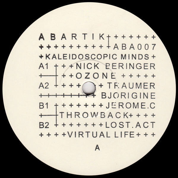 nick-beringer-various-arti-kaleidoscopic-minds-abartik-cover