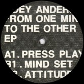 joey-anderson-from-one-mind-to-another-ep-latency-cover
