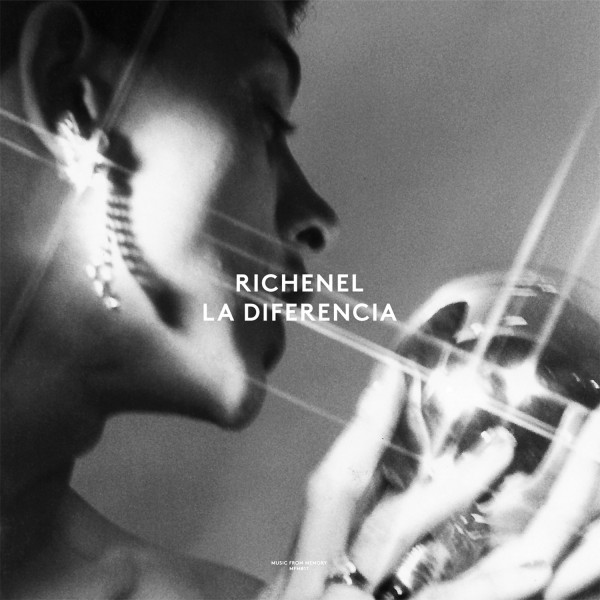 richenel-la-diferencia-music-from-memory-cover