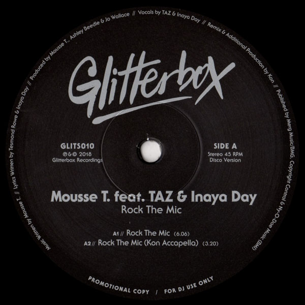 mousse-t-feat-taz-inaya-rock-the-mic-kon-remix-glitterbox-cover
