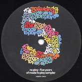 various-artists-replay-five-years-of-made-to-made-to-play-cover