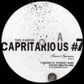 theo-parrish-capritarious-7-sound-signature-cover