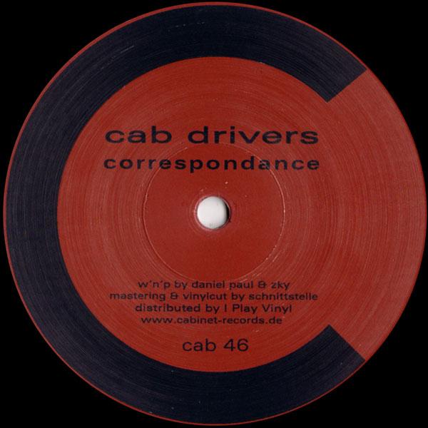 cab-drivers-correspondance-audio-werner-cabinet-records-cover