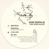 gari-romalis-the-specialist-ep-inc-esteban-flumo-limited-cover