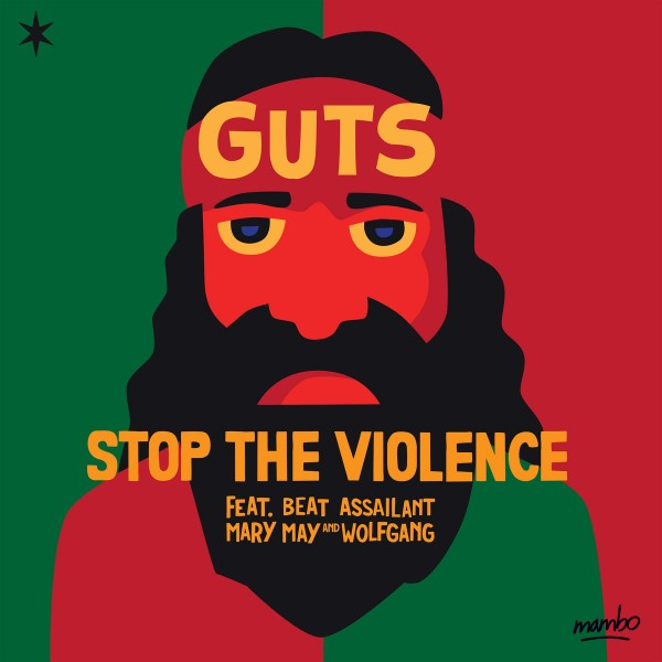 guts-stop-the-violence-lp-heavenly-sweetness-cover
