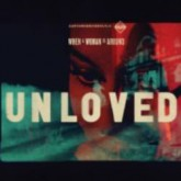 unloved-andrew-weatherall-when-a-woman-is-around-unloved-records-cover