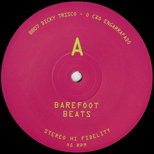dicky-trisco-joutro-mundo-barefoot-beats-07-barefoot-beats-cover
