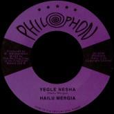 hailu-mergia-hailu-yegle-nesh-philophon-cover