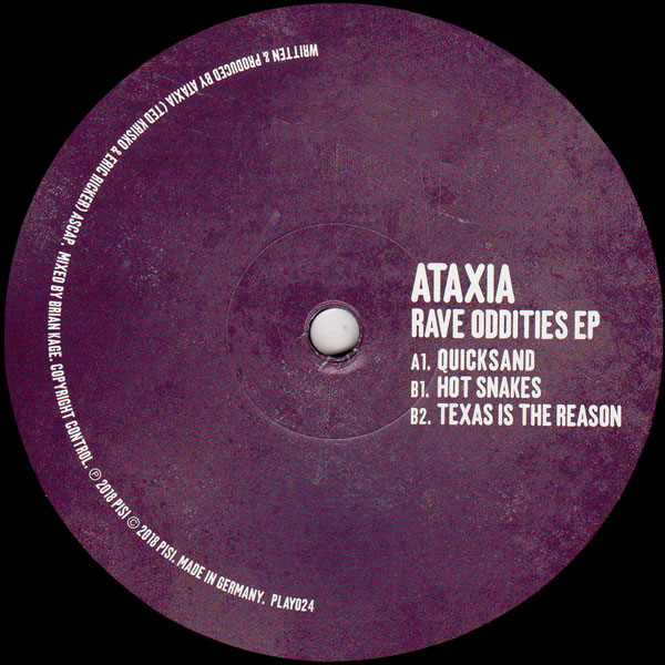 ataxia-rave-oddities-ep-play-it-say-it-cover