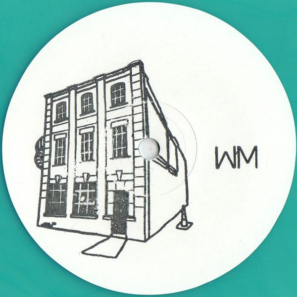 mella-dee-techno-disco-tool-ep-repress-warehouse-music-cover