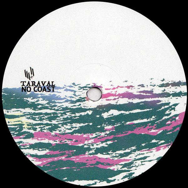 taraval-no-coast-ep-hypercolour-cover
