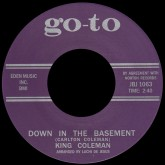 king-coleman-down-in-the-basement-go-to-cover