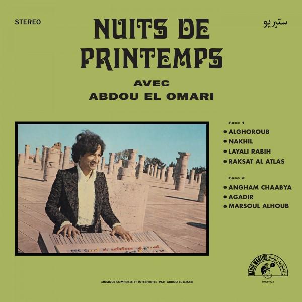 abdou-el-omari-nuits-de-printemps-radio-martiko-cover