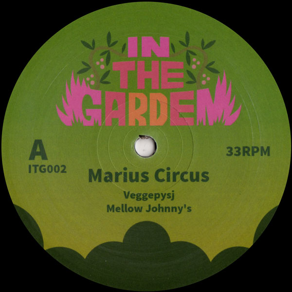 marius-circus-veggepysj-prins-thomas-rem-in-the-garden-cover