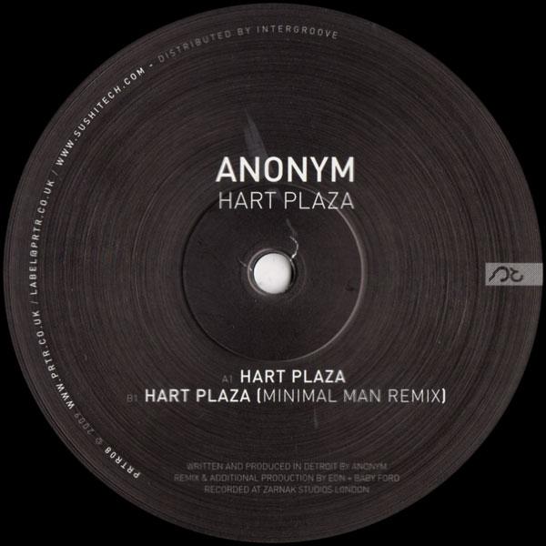 anonym-hart-plaza-minimal-man-rem-pariter-cover